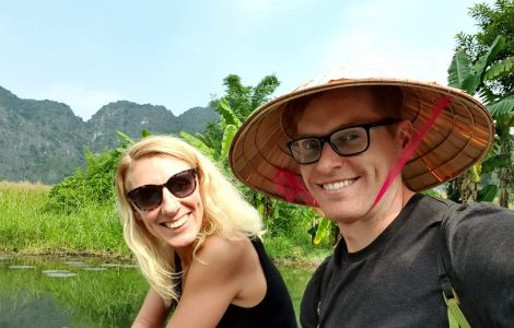 3 weeks in Vietnam. Itinerary
