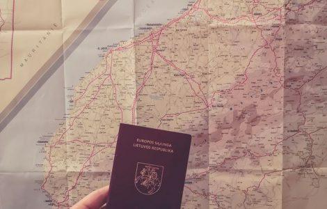 Do you need a visa for Morocco?