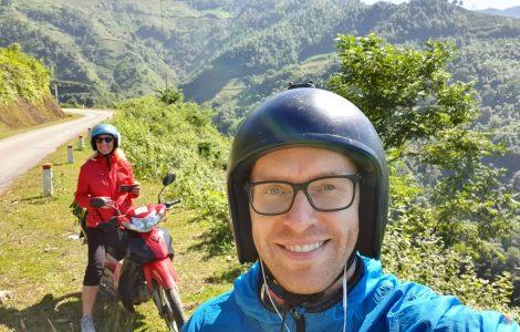Ha Giang motorbike loop in Northern Vietnam (4 days / 3 nights)