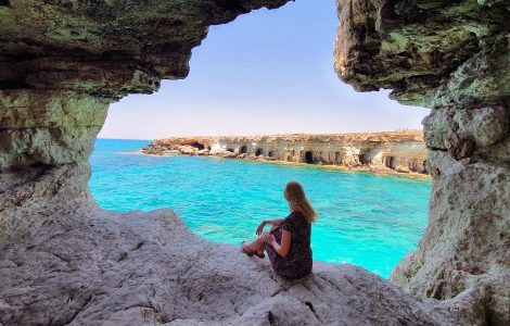 One week in Cyprus