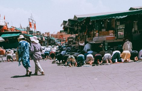 Ramadan in Morocco: all you need to know for your travels