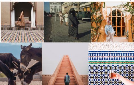 Instagram Accounts to Follow Before Visiting Morocco
