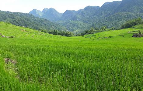 Pu Luong – Vietnam's Best Kept secret